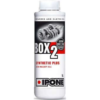 Transmission Oil IPONE Box 2 - Synthetic - 1 Litre