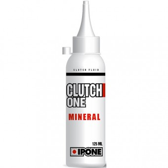 Transmission Oil IPONE Clutch One - Mineral - 125 ml