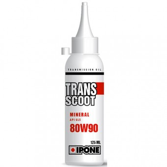 Transmission Oil IPONE Trans Scoot - 80W90 Mineral - 125 ml
