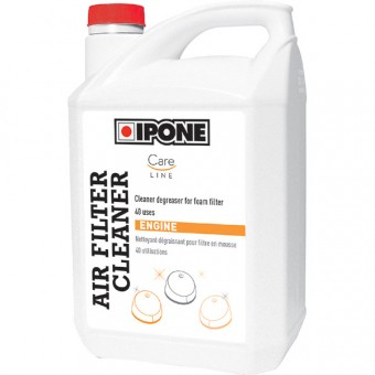 Cleaning and Maintenance IPONE Air Filter Cleaner - 5 Litres