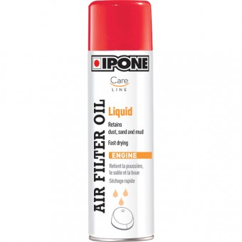 Cleaning and Maintenance IPONE Air Filter Oil - Liquid - 500 ml