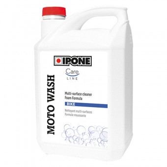 Cleaning and Maintenance IPONE Moto Wash - 5 Litre