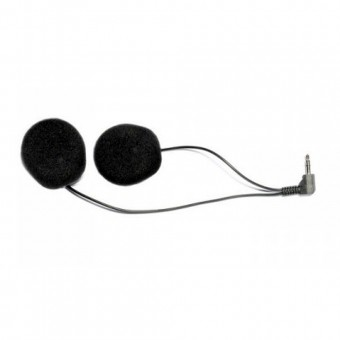 Intercom System Accessories Cardo Headphones Scala Rider 32 mm Diameter