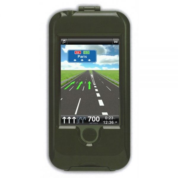 Intercom System Accessories Tecnoglobe iPhone 3 & 4 Universal Bike Mount