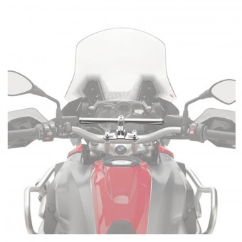 GPS Accessories Givi S900A Smart Bar