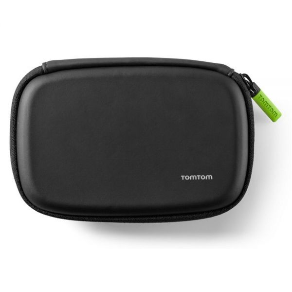 accessories for gps tomtom tomtom rider 40 rider 400 portable case in stock. Black Bedroom Furniture Sets. Home Design Ideas