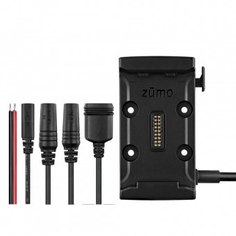 GPS Accessories Garmin Zumo 590 Motorcycle Mounting Kit