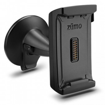 GPS Accessories Garmin Car Dock with Integrated Speaker for Zumo 590