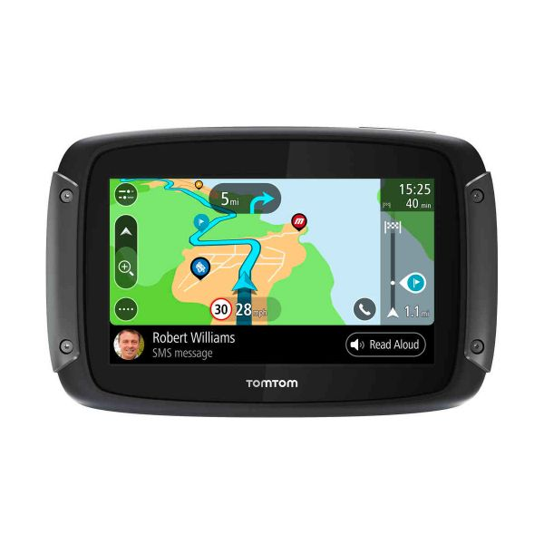 motorcycle gps navigation tomtom tomtom rider 550 at the best price. Black Bedroom Furniture Sets. Home Design Ideas