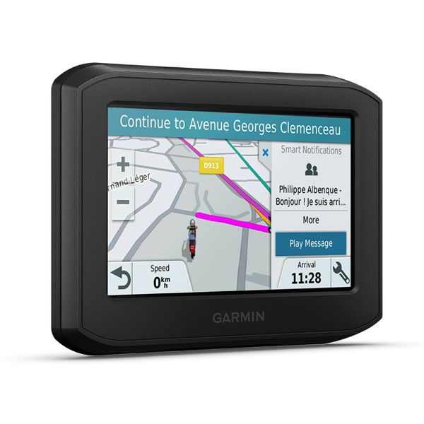 motorcycle gps navigation garmin zumo 396 lmt s ready to. Black Bedroom Furniture Sets. Home Design Ideas