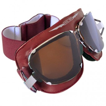 Motorcycle Goggles Baruffaldi E.L Supercompetition 104127