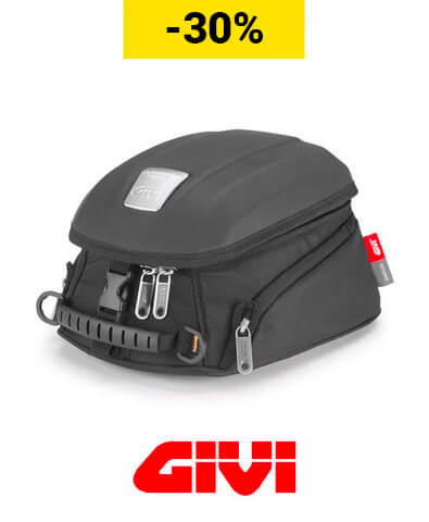 Givi Tanklock MT504