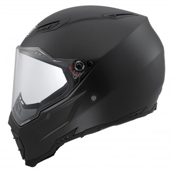 Casque Full Face AGV AX-8 Evo Naked Matt Black