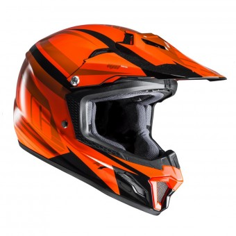Casque Kids HJC CL-XY II Bator MC7