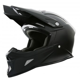 Casque Motocross SHOT Striker Matt Black