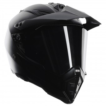 Casque Motocross AGV AX-8 Dual Carbon Matt