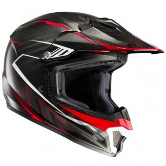 Casque Kids HJC CL-XY II Blaze MC1
