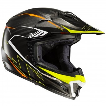 Casque Kids HJC CL-XY II Blaze MC5
