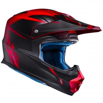 Casque Motocross HJC FX-Cross Axis MC1SF