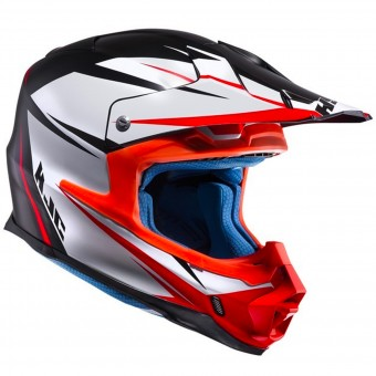 Casque Motocross HJC FX-Cross Axis MC5SF