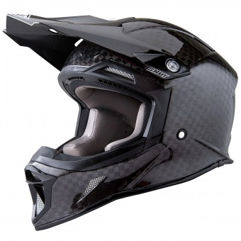 Casque Motocross SHOT Striker Full Carbon