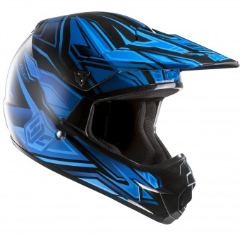 Casque Kids HJC CL-XY Fulcrum MC2