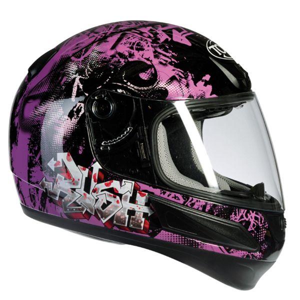 helmet torx bobby black pink in stock. Black Bedroom Furniture Sets. Home Design Ideas