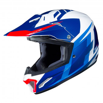 Casque Kids HJC CL-XY Argos MC2