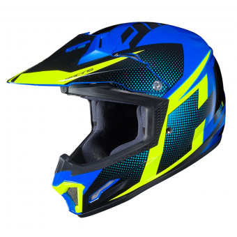 Casque Kids HJC CL-XY Argos MC23