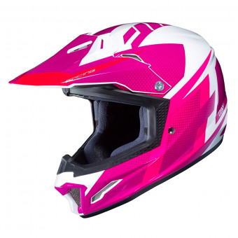 Casque Kids HJC CL-XY Argos MC8