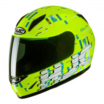Casque Kids HJC CLY Garam MC4H