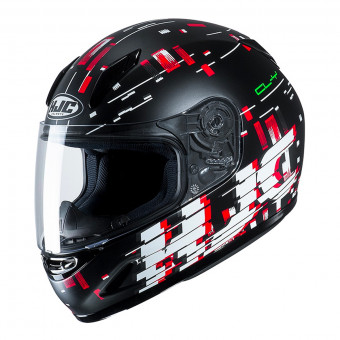 Casque Kids HJC CLY Garam MC5SF