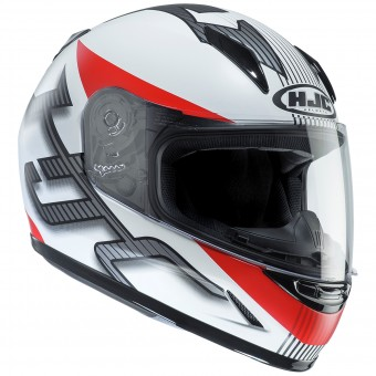 Casque Kids HJC CLY Goli MC1SF