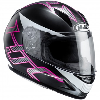 Casque Kids HJC CLY Goli MC8SF