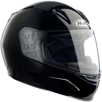 Casque Kids HJC CLY Black
