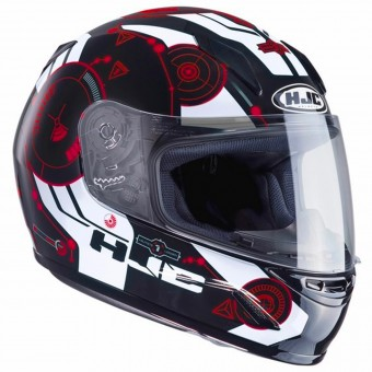 Casque Kids HJC CLY Simitic MC1