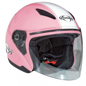 Casque Kids Stormer Flash Kid Kokoala