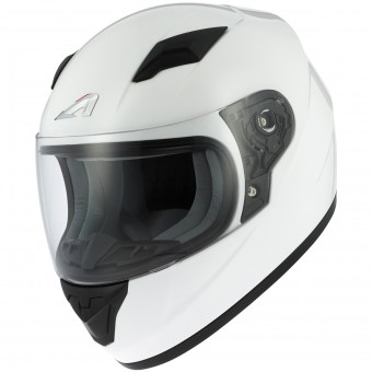 Casque Kids Astone GT2 Kids White