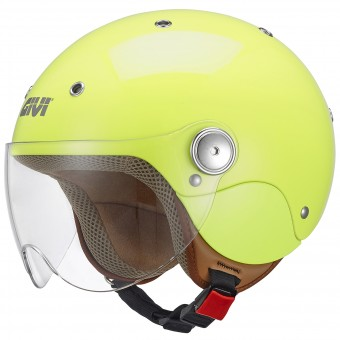 Casque Kids Givi J.03 Junior 3 Neon Yellow