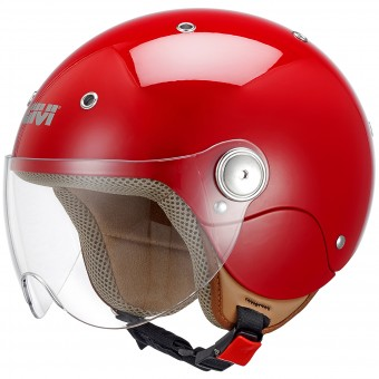 Casque Kids Givi J.03 Junior 3 Red