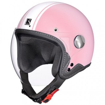 Casque Kids Laura Smith Junior Pink