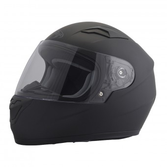 Casque Kids Stormer Rules Black