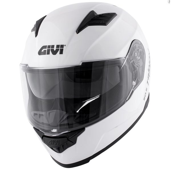 Full Face Givi 50.5 Tridion White