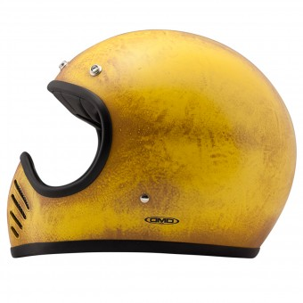 Casque Full Face Dmd 75 Handmade Arrow