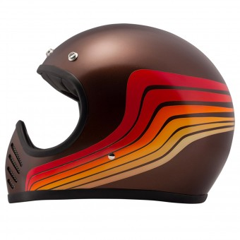 Casque Full Face Dmd 75 Waves