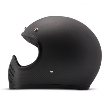 Casque Full Face Dmd 75 Carbon