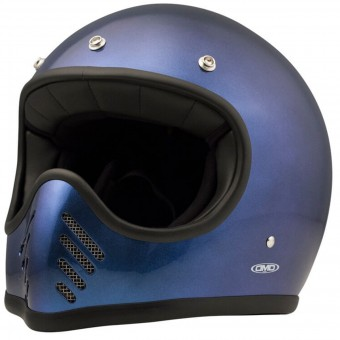 Casque Full Face Dmd 75 Electric Blue