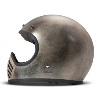 Casque Full Face Dmd 75 Handmade Alu