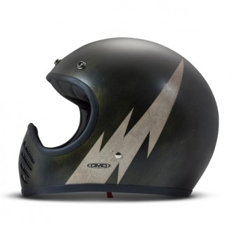 Casque Full Face Dmd 75 Handmade Double