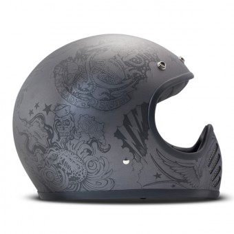 Casque Full Face Dmd 75 Sailor